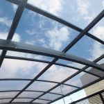 カーポート屋根の交換工事